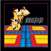 Electric Six Fire CD