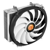 Thermaltake Frio Silent Universal Intel/AMD 14cm CPU Cooler PWM Fan LNC 165w