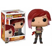Lilith The Siren (Borderlands) Funko Pop! Vinyl Figure