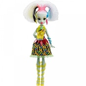 Monster High Electrified Voltage Frankie Stein Doll