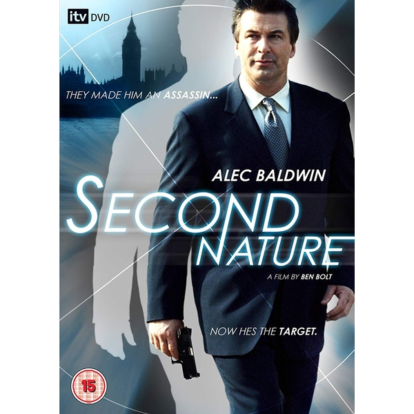 Second Nature 2009 DVD