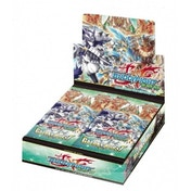Buddyfight TCG Galaxy Burst Vol.2 Booster Box (30 Packs)