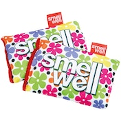 Smell Well Pouches (Pack of 2) Flowers