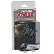 Star Wars X-Wing Wave 7 Tie Punisher Expansion Board Game