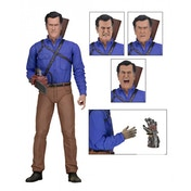 Ultimate Ash (Ash vs Evil Dead) 7 Inch Neca Action Figure