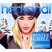 Various Artists - Winter Chill CD