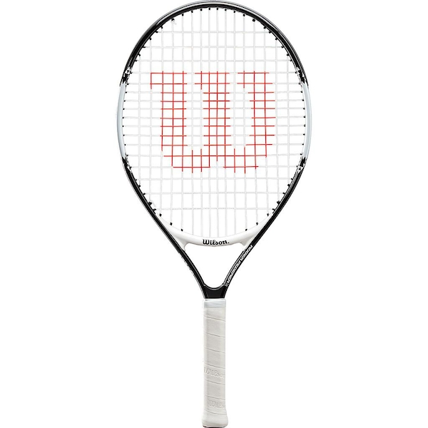 Wilson Roger Federer Junior Tennis Racket - 19 Inch