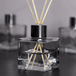 50ml Glass Reed Oil Diffuser Bottles - Set of 4 | M&W - Image 6