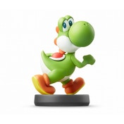 Yoshi Amiibo (Super Smash Bros) for Nintendo Wii U & 3DS