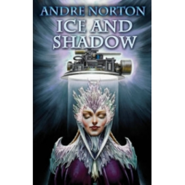 Ice and Shadow by Andre Norton (Paperback, 2012)