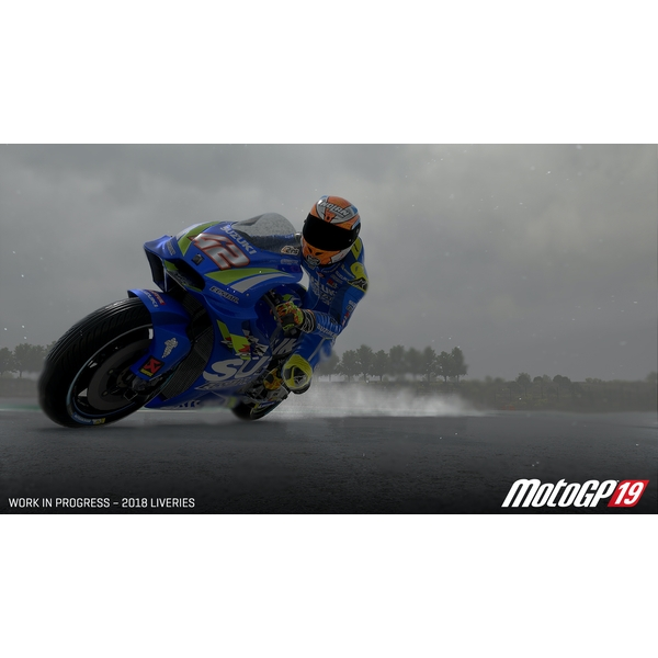 MotoGP 19 Xbox One Game - ozgameshop com