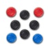 Spartan Gear Silicon Thumb Grips Universal - Image 2