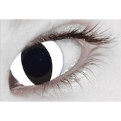 White Cat MesmerGlow UV Cosmetic Lenses 1 Month