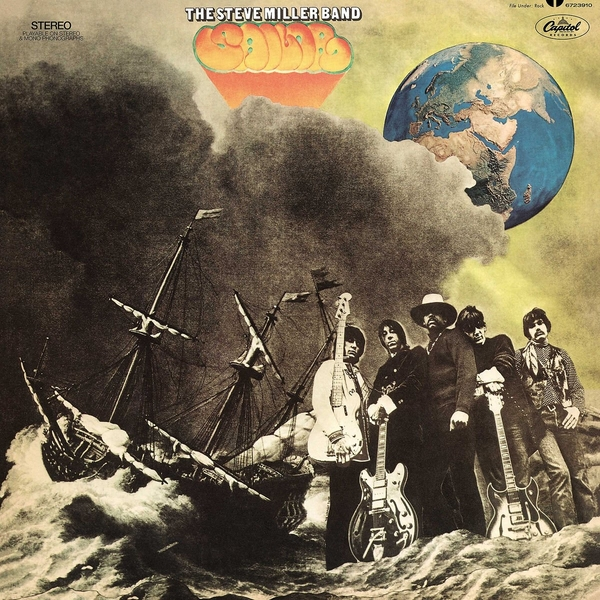The Steve Miller Band - Sailor Vinyl