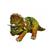 Trico (Set of 4) Dinosaur Figure