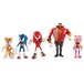 Sonic Boom - 5 Figure Multipack - Sonic, Knuckles, Tails, Amy & Dr. Eggman - Image 2