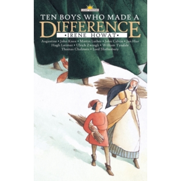 Ten Boys Who Made a Difference