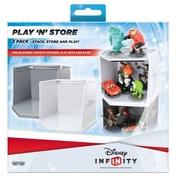 Disney Infinity Play 'n' Store (2 Display Stackers)