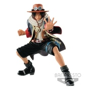 Portgas D. Ace King Of Artist (One Piece) Figure