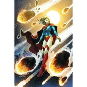 Supergirl Volume 1: The Last Daughter of Krypton TP