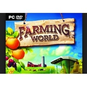 Farming World PC CD Key Download for Excalibur
