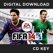 FIFA 14 PC CD Key Download for Origin