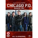Chicago PD - Season 2 DVD