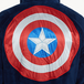 Captain America Marvel Civil War Outfit Bathrobe - Image 3