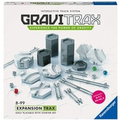 Ex-Display Ravensburger Gravitrax Add on Trax pack Used - Like New