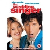 The Wedding Singer [DVD]