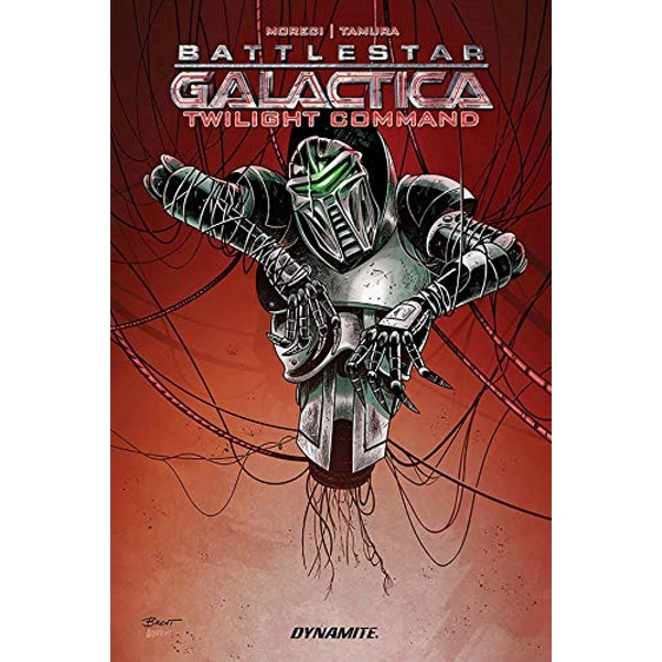 Battlestar Galactica: Twilight Command