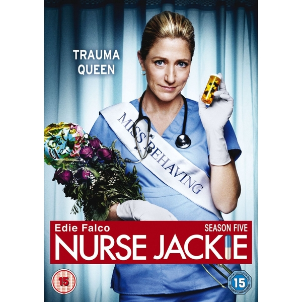 Nurse Jackie Season 5