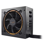 Be Quiet! 400W Pure Power 11 CM PSU, Semi-Modular, Rifle Bearing Fan, 80  Gold, Cont. Power