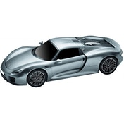 X Q Toys 1:18 Scale Porsche 918 Remote Controlled Car