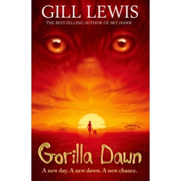 Gorilla Dawn by Gill Lewis (Paperback, 2016)