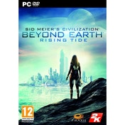 Sid Meier's Civilization Beyond Earth Rising Tide PC Game