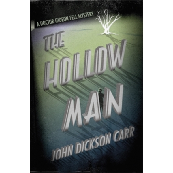 The Hollow Man by John Dickson Carr (Paperback, 2013)