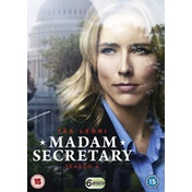 Madam Secretary Season 4 DVD