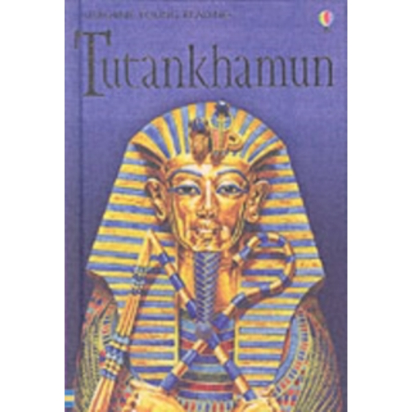 Tutankhamun by Usborne Publishing Ltd (Hardback, 2006)