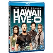 Hawaii Five-O Series 1 Blu-ray