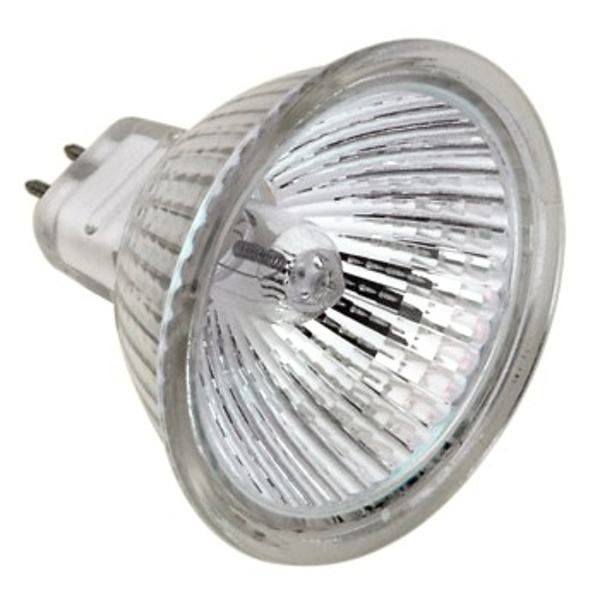 Xavax 00112484 20 W G5.3 °C Warm White ? (20 W, Reflector Lamp, Mr16, G5.3, 210 lm, Warm White)