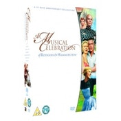 Rodgers And Hammerstein DVD