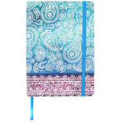 Indian Ocean A5 Notebook