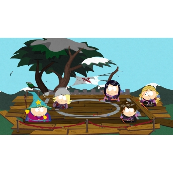South Park The Stick of Truth PS3 Game (Essentials) - Image 2