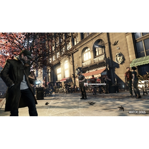 Watch Dogs Game PS3 - Image 2
