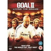 Goal! 2 - Living The Dream DVD