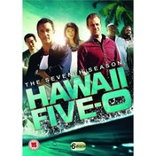 Hawaii Five-0: Season 7 DVD