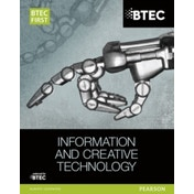 BTEC First in Information and Creative Technology Student Book by Richard McGill, Neela Soomary, Ben Elson, Eddie Allman, Allen Kaye, Paul Winser, Daniel Richardson, Alan Jarvis (Paperback, 2