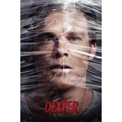 Dexter Shrinkwrapped Maxi Poster