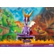 Spyro the Dragon (Spyro Reignited Trilogy) First 4 Figures 20cm PVC Statue - Image 3